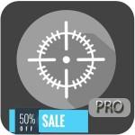 Custom aim Pro ItDeveApps