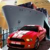 クルーズ船カートランスポーター3D KickTime Studios