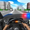 Police Driving In Car GameDivision