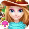 Farm Girl Salon – girls games TNNGame