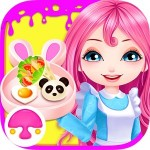 Lunch Box Maker-cooking games TNNGame