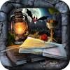 隠されたオブジェクトの吸血鬼謎のゲーム Midva