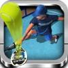 パドルテニスの英雄 MIMESOFT GAMES