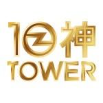 10神TOWER Sony Music Entertainment(Japan)Inc.