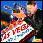 Las Vegas City Gangster Ping9Games
