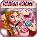 My Bakeshop Hidden Object RalpGames