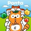 ポンタのがっこう 共通ポイントPontaの簡単ゲームアプリ HANEInc.
