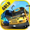 Bus Demolition Derby GOLD+ Lunagames Fun & Games