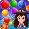 Puzzle Magic Bubble Play Speed Racing