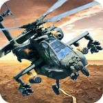 ヘリコプター空襲 – Gunship Strike 3D CandyMobile