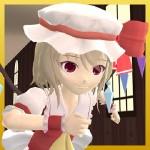 【東方】フランダッシュ KinoPSoft