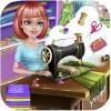 ドレスデザイナーのファッションゲーム Purple Studio