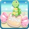 2048キャンディ (Candy) redboom