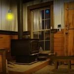 Abondoned Wood Cottage Escape Joy Escape Games
