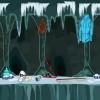 Snow Bike Rider Escape Games2Jolly