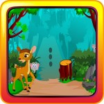 Forest Fawn Escape ajazgames