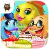 Cute Fish Clean Up TutoTOONS Kids Games