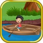 Escape Games – Lost Boy Forest Escape Game Studio