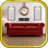 Escape Games-Vintage Red House Escape Game Studio