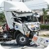 Truck Crash Simulator 2016 MuFa Entertainment Studio