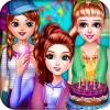 誕生日パーティーの女の子のゲーム bxapps Studio