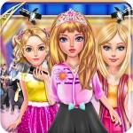 ファッションステージ王女ゲーム bxapps Studio