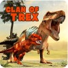 Clan of T-Rex WildFoot Games