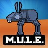 MULE Returns Comma 8 Studios