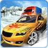 冬の交通スノードライビング3D Desert Safari Studios