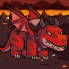 ドラゴン勇士 ENTROPY