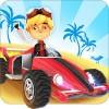 カートライダー – Kart Racer 3D MouseGames
