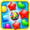 キャンディークラッシュゼリー Puzzle Candy Game
