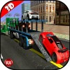 自動車輸送トラック2016 Raydiex – 3D Games Master
