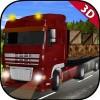 ユーロの4×4トラックの運転手 Great Games Studio