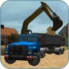 Construction Truck 3D: Sand Jansen Games