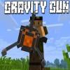 Gravity Gun Minecraft PudlusGame