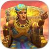 Gods of Egypt: Match 3 GoVuzzle