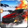 雪のトラフィックカーレースライダー KickTime Studios