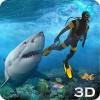 シャークアタックスピアフィッシング3D KickTime Studios