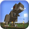 Jurassic World Craft Kontamapp