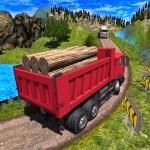 Truck Driver Cargo GameDivision