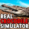 Real Crocodile Simulator MiamiCrimeGames