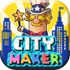 City Maker – シティメーカー MAKE SOFTWARE, INC.