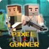 ピクセルのZ砲手(PIXEL Z GUNNER) PixelStar Games