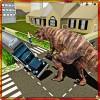 街の恐竜の大暴れ2016 RivalSpils