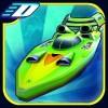 Turbo Boat Dash Pocket Hobby Games