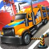Heavy Car Transport Truck 16 TrimcoGames