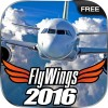 Flight Simulator 2016 FlyWings Thetis Games and Flight Simulators