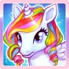Run cute little pony race game Tiny Lab Productions