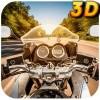 City Moto Driver 3D Nazarios